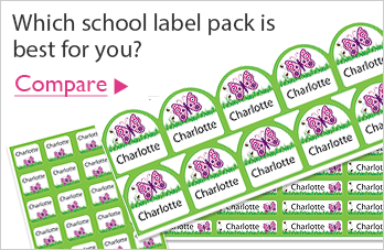 Find the Best School Labels Pack
