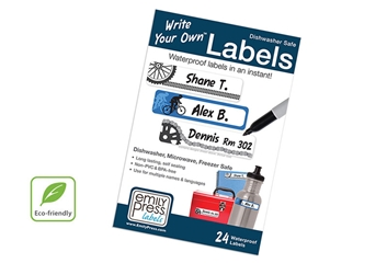 Cycling - Write Your Own Labels