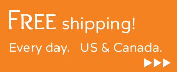 Free shipping on Kids labels