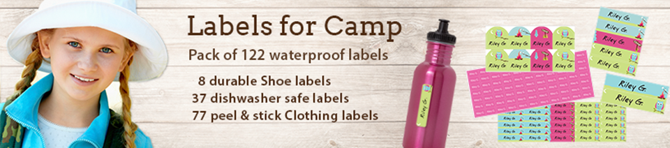 CAMP Labels