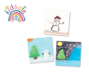 KidSafe Cards (Winter)
