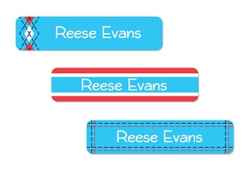 Tailored (turquoise) Popular Labels