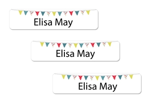 Pennants (primary) Popular Labels