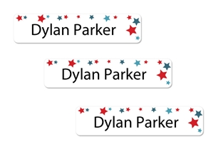 Stars (blue) Popular Labels