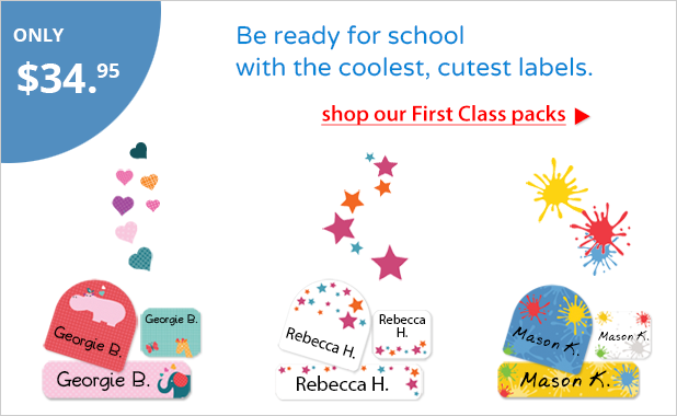 Best price Kids Labels for school
