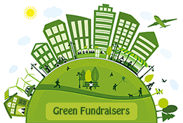 Ecofriendly Green Fundraising for Schools