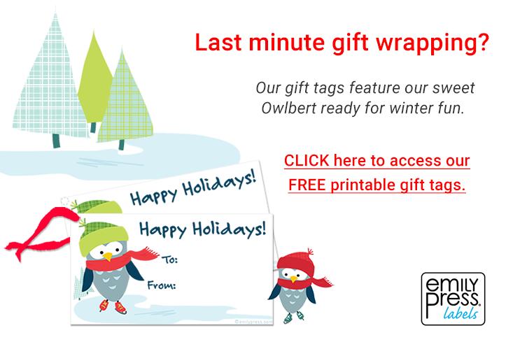 graphic regarding Free Printable Holiday Tags identified as No cost Printable Getaway Reward Tags Xmas Reward Tags